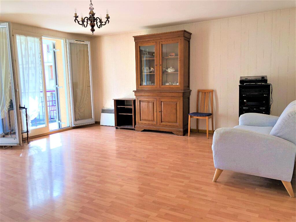 Appartement à vendre 3 66m2 à Argenteuil vignette-2