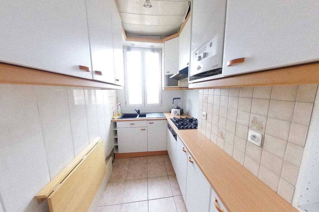 Appartement à vendre 3 44m2 à Argenteuil vignette-2