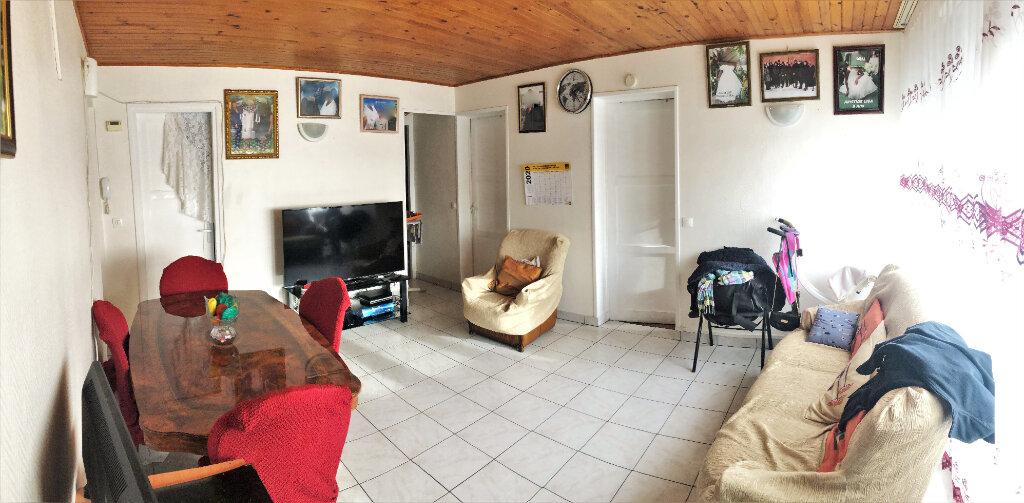 Appartement à vendre 4 59m2 à Argenteuil vignette-3