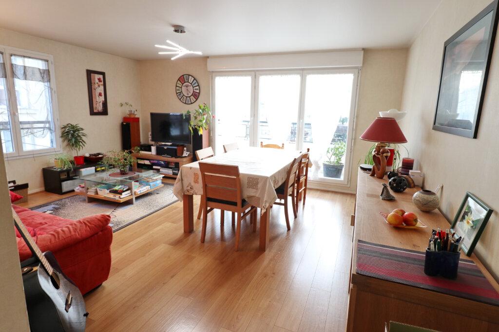 Appartement à vendre 4 78.55m2 à Argenteuil vignette-1
