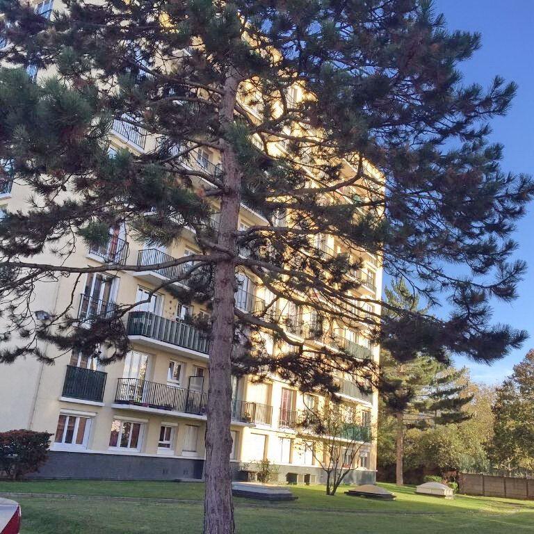 Appartement à vendre 4 69m2 à Argenteuil vignette-1