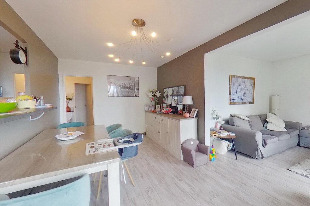 Appartement à vendre 4 69m2 à Argenteuil vignette-2