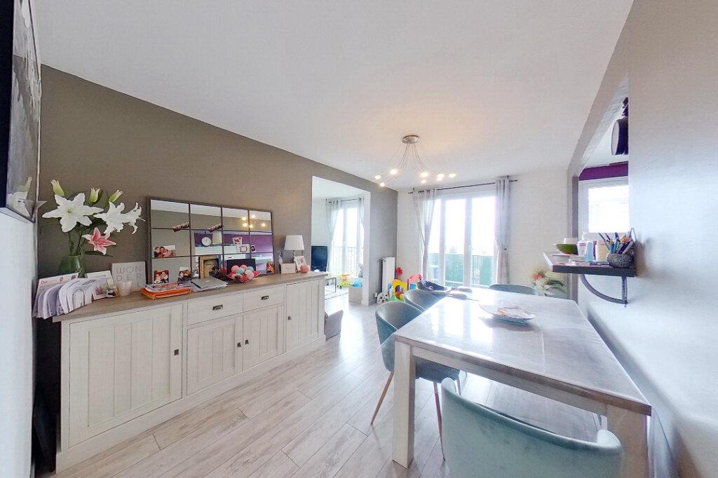 Appartement à vendre 4 69m2 à Argenteuil vignette-5