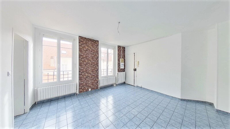 Appartement à vendre 3 51m2 à Argenteuil vignette-6