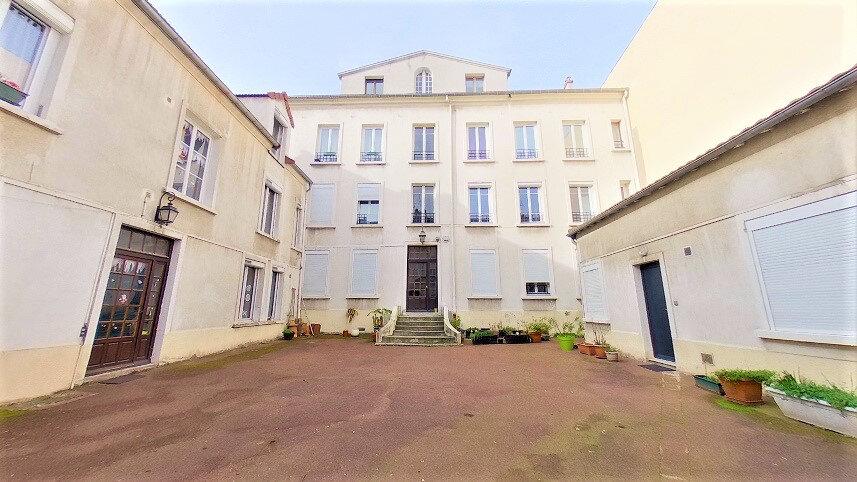 Appartement à vendre 3 51m2 à Argenteuil vignette-12