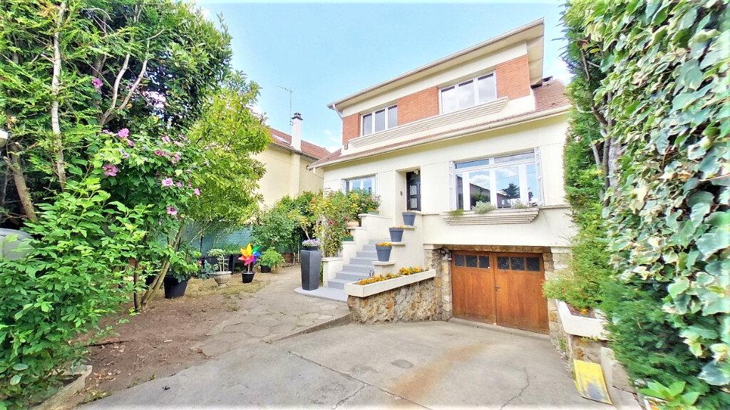 Maison à vendre 6 110m2 à Argenteuil vignette-1