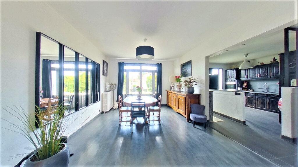 Maison à vendre 6 110m2 à Argenteuil vignette-2