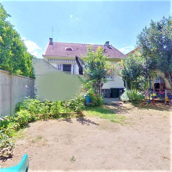 Maison à vendre 6 110m2 à Argenteuil vignette-3