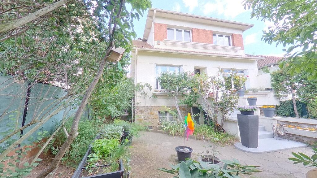 Maison à vendre 6 110m2 à Argenteuil vignette-5