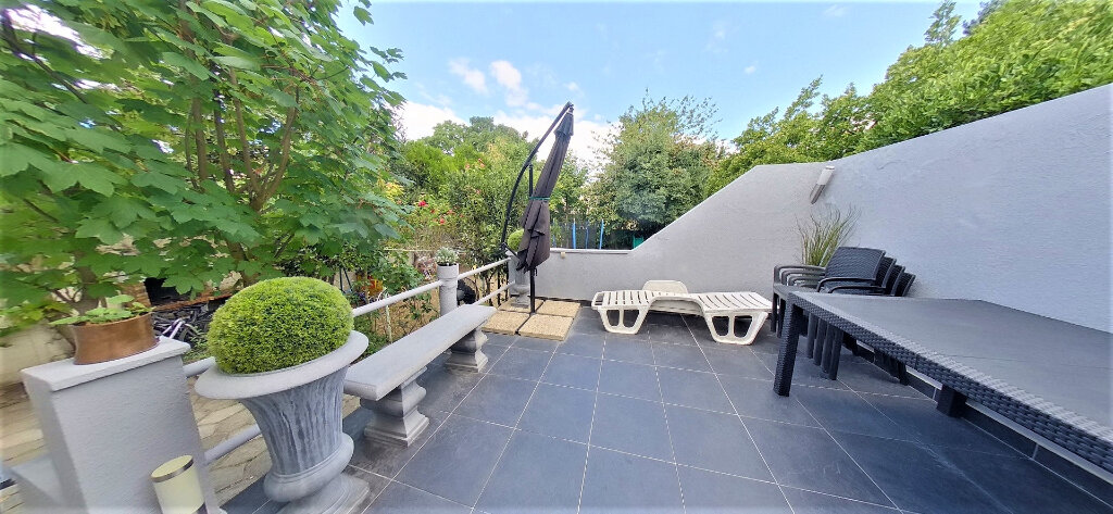Maison à vendre 6 110m2 à Argenteuil vignette-8