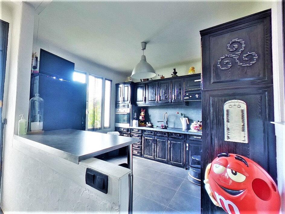 Maison à vendre 6 110m2 à Argenteuil vignette-12
