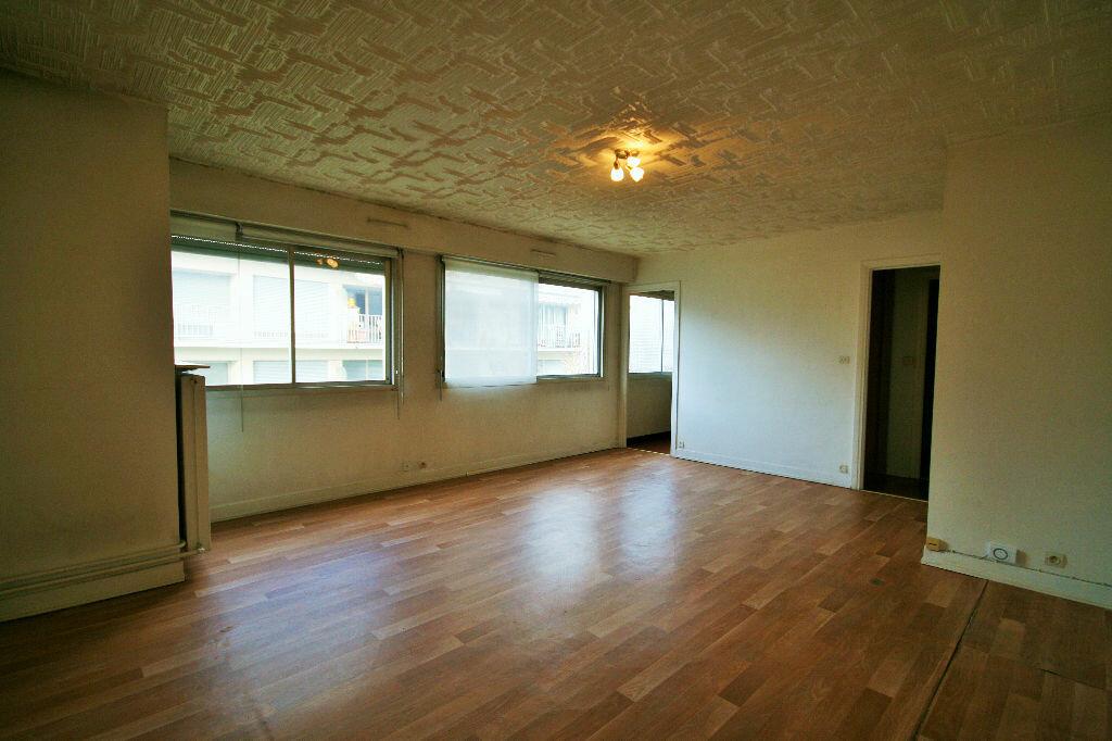 Appartement à louer 1 35.45m2 à Houilles vignette-2