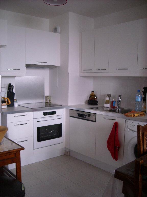 Appartement à louer 3 60.91m2 à Houilles vignette-1