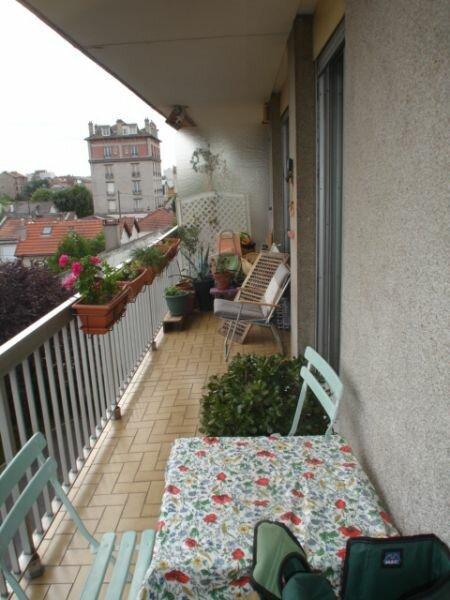 Appartement à louer 3 62.51m2 à Houilles vignette-4