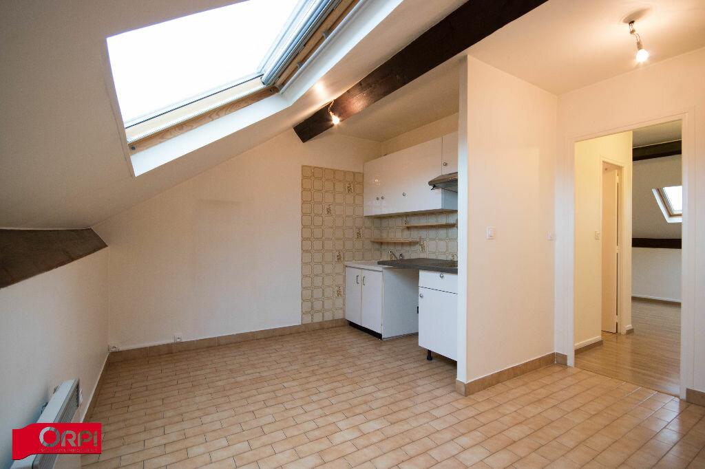 Appartement à louer 2 25.64m2 à Sartrouville vignette-1