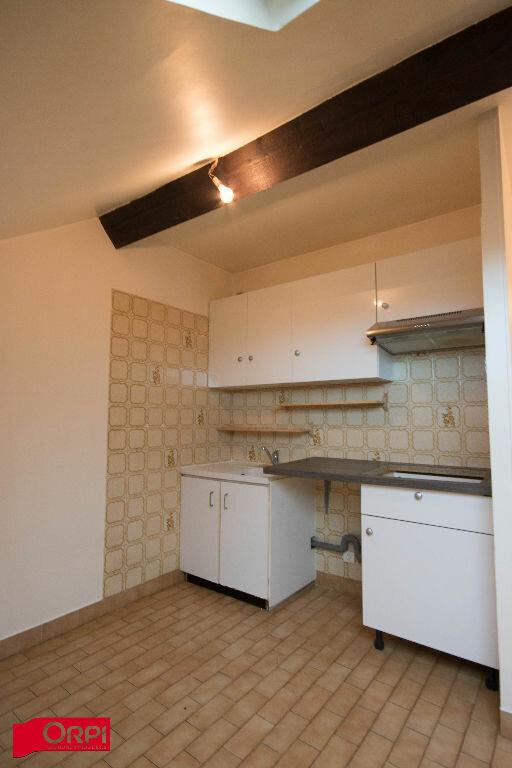 Appartement à louer 2 25.64m2 à Sartrouville vignette-2