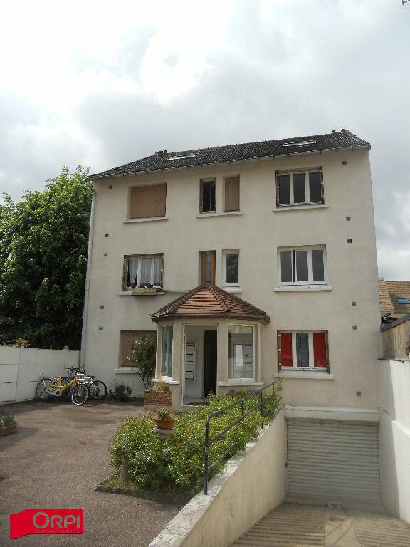 Appartement à louer 2 25.64m2 à Sartrouville vignette-5