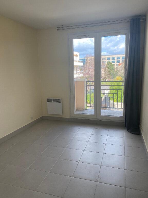 Appartement à louer 2 32.08m2 à La Garenne-Colombes vignette-2