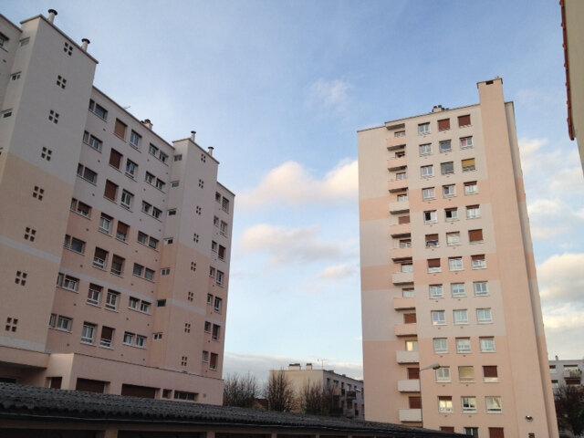 Appartement à louer 3 52.65m2 à Sartrouville vignette-3