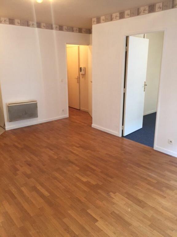 Appartement à louer 2 40m2 à Houilles vignette-1
