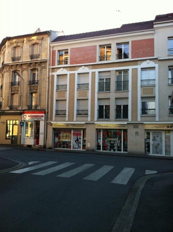 Appartement à louer 2 40m2 à Houilles vignette-5
