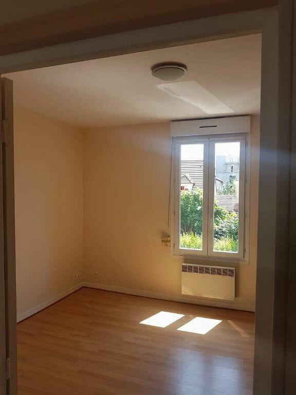 Appartement à louer 2 29m2 à Gennevilliers vignette-4