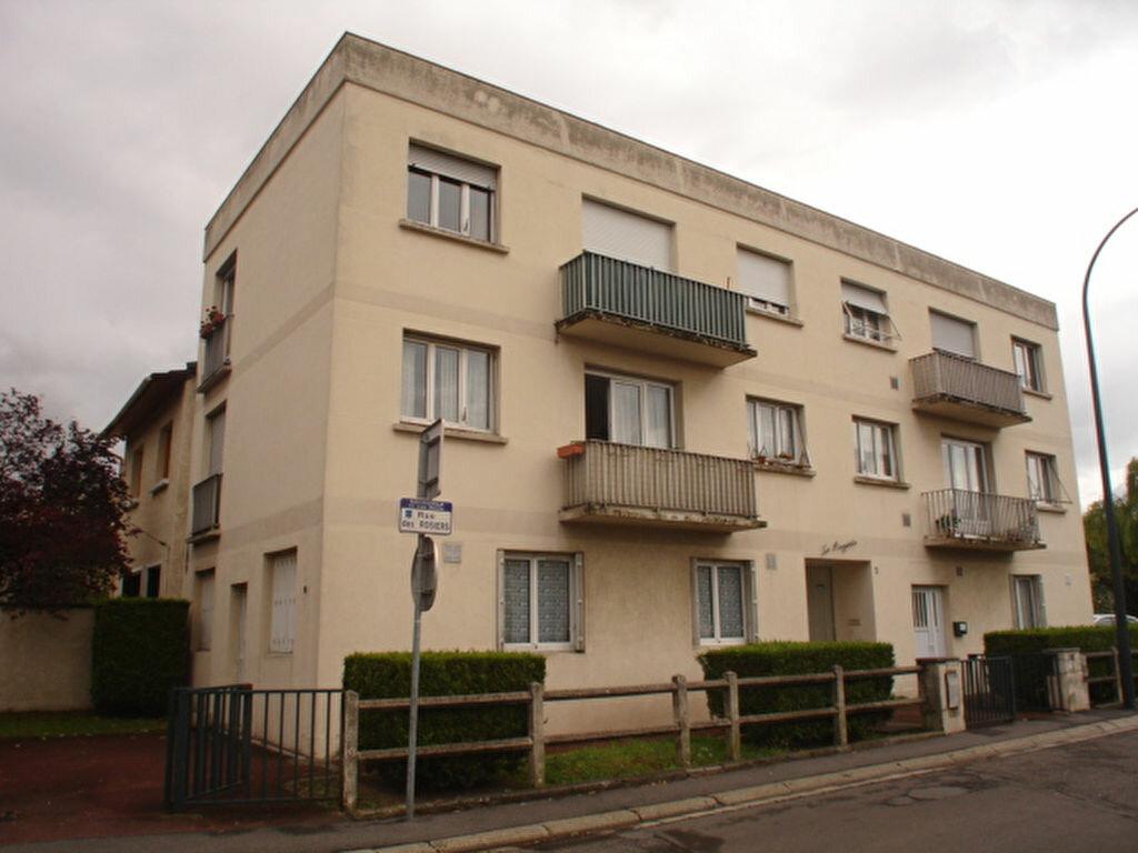 Appartement à louer 1 27.43m2 à Sartrouville vignette-1