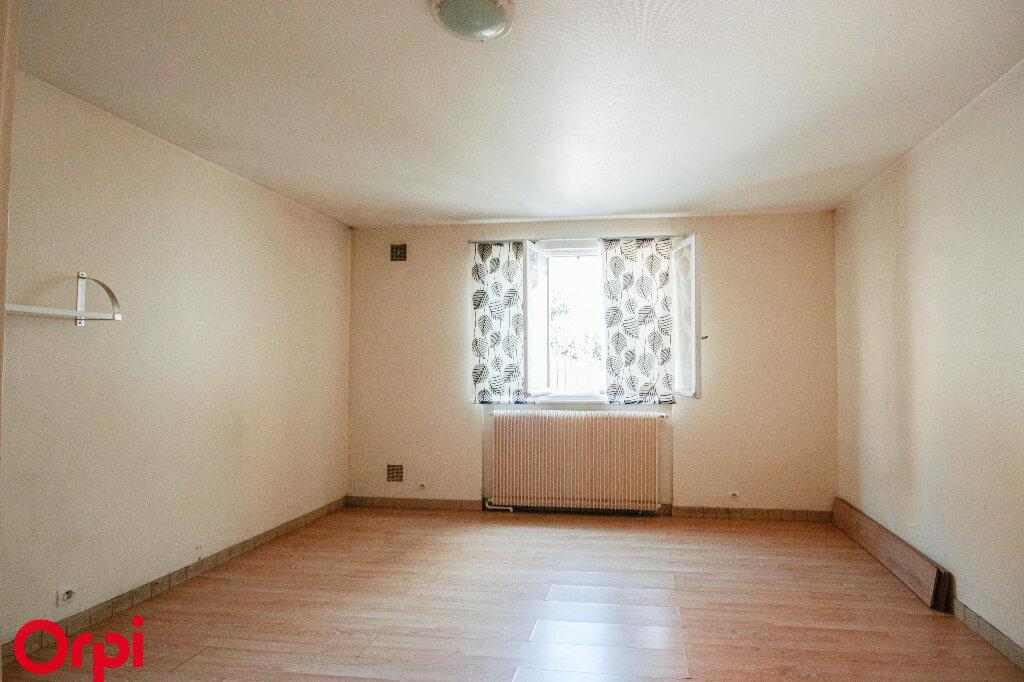 Appartement à louer 1 22.89m2 à Sartrouville vignette-1