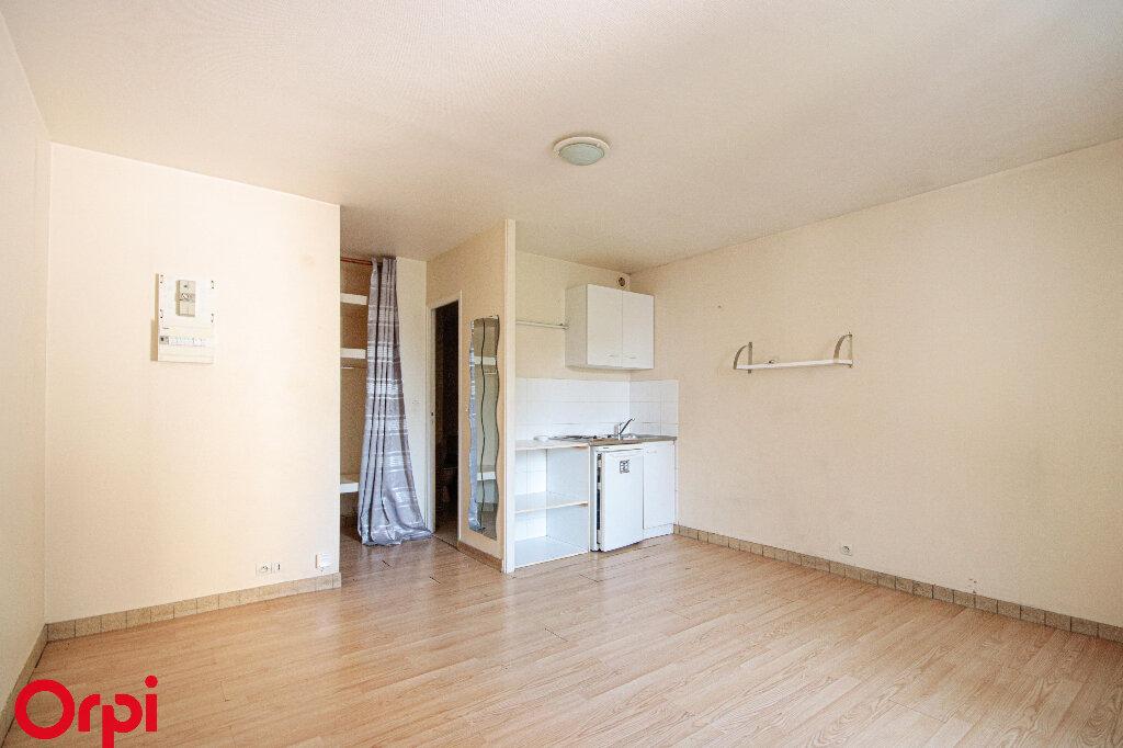 Appartement à louer 1 22.89m2 à Sartrouville vignette-2