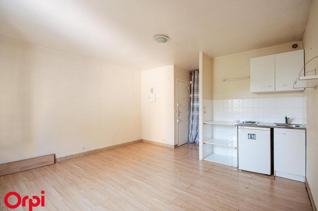 Appartement à louer 1 22.89m2 à Sartrouville vignette-3
