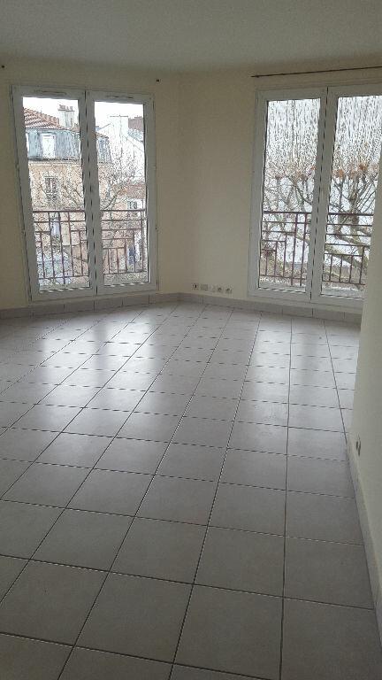 Appartement à louer 1 22.73m2 à La Garenne-Colombes vignette-4