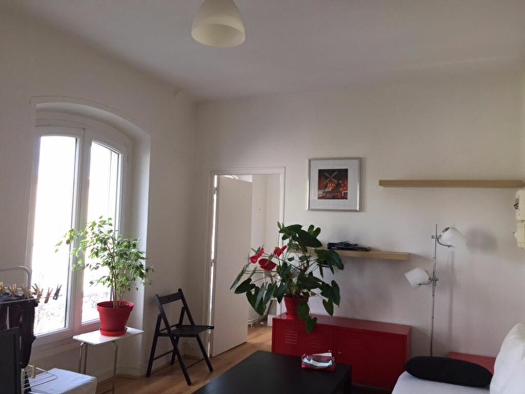 Appartement à louer 2 32.15m2 à Houilles vignette-1