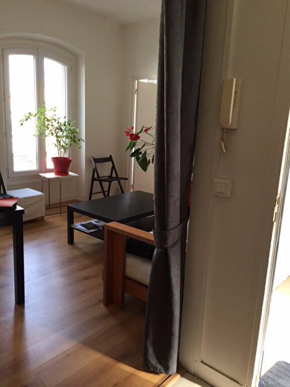 Appartement à louer 2 32.15m2 à Houilles vignette-2