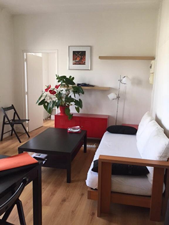Appartement à louer 2 32.15m2 à Houilles vignette-3