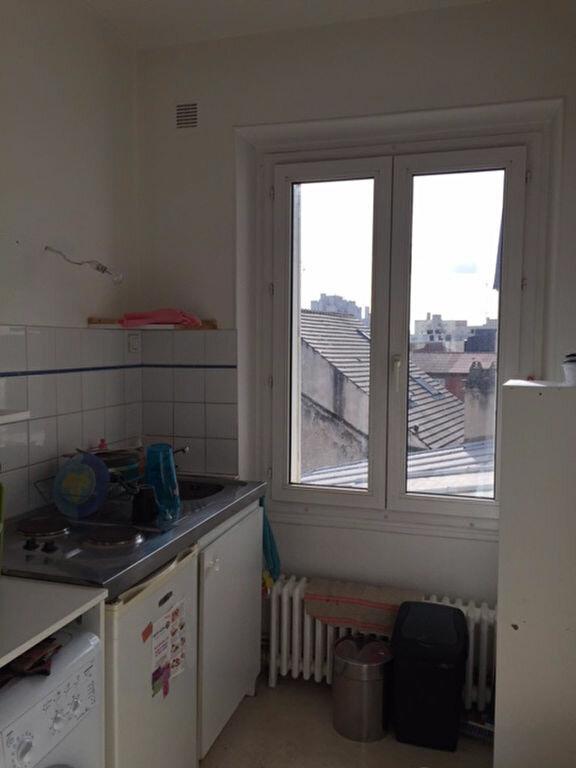 Appartement à louer 2 32.15m2 à Houilles vignette-5