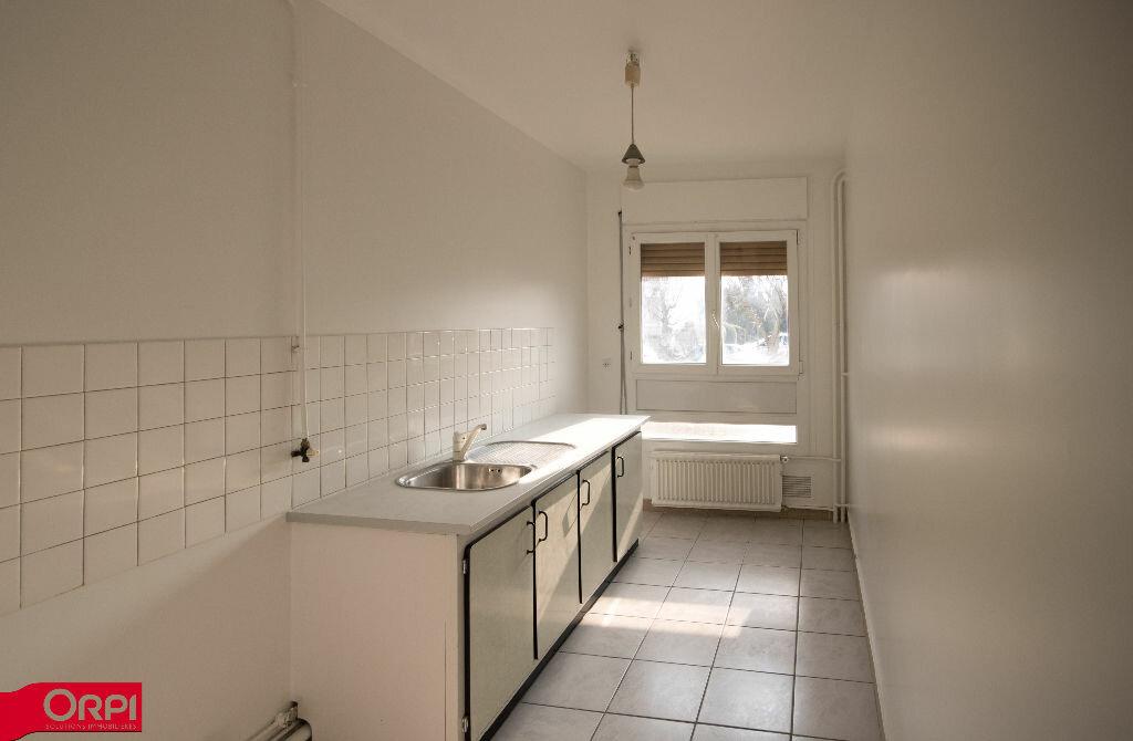 Appartement à louer 2 42.19m2 à Houilles vignette-1