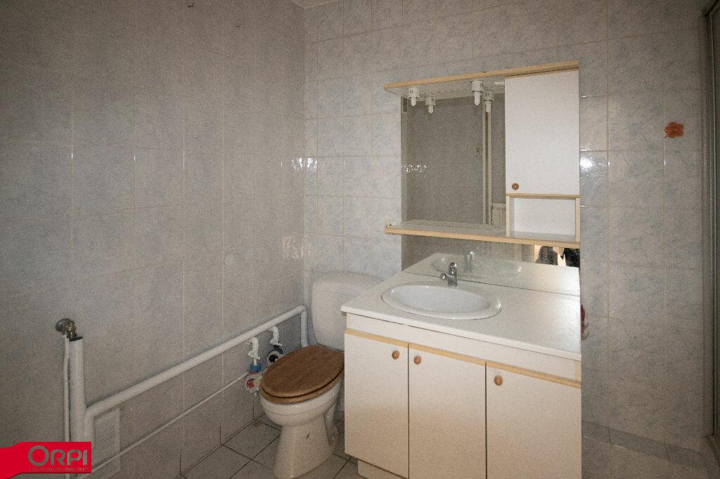 Appartement à louer 2 42.19m2 à Houilles vignette-4