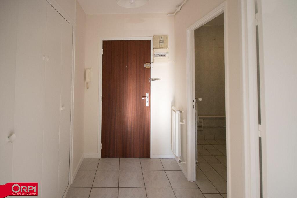 Appartement à louer 2 42.19m2 à Houilles vignette-7