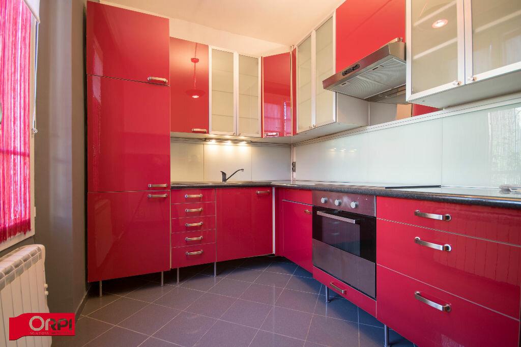 Appartement à louer 2 47.89m2 à Argenteuil vignette-3