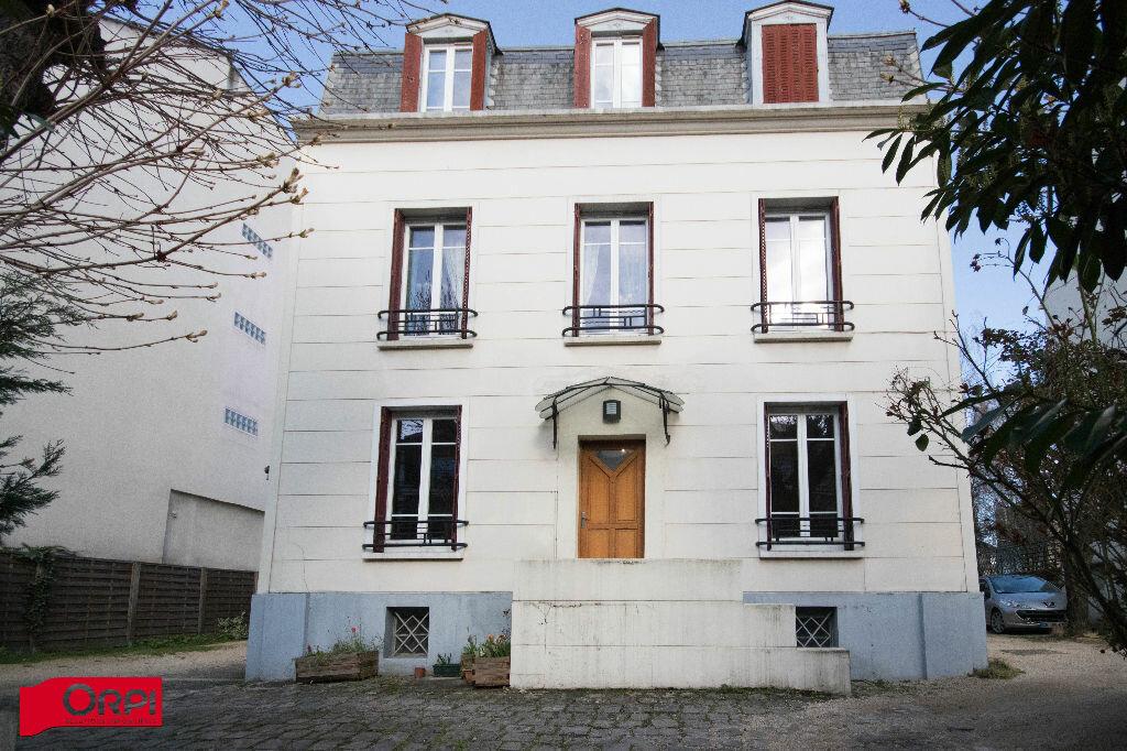 Appartement à louer 2 47.89m2 à Argenteuil vignette-7