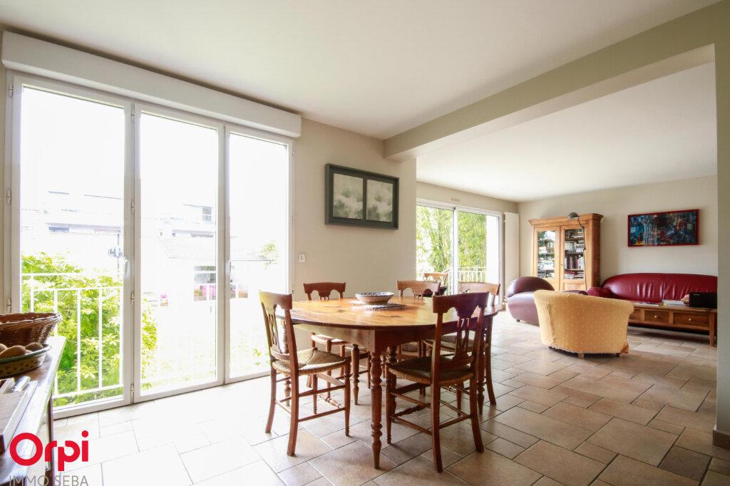 Maison à vendre 5 140m2 à Sartrouville vignette-3
