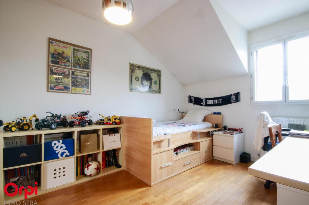 Maison à vendre 5 140m2 à Sartrouville vignette-10