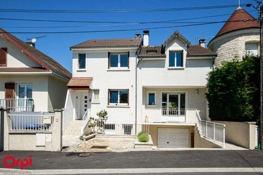 Maison à vendre 5 140m2 à Sartrouville vignette-11
