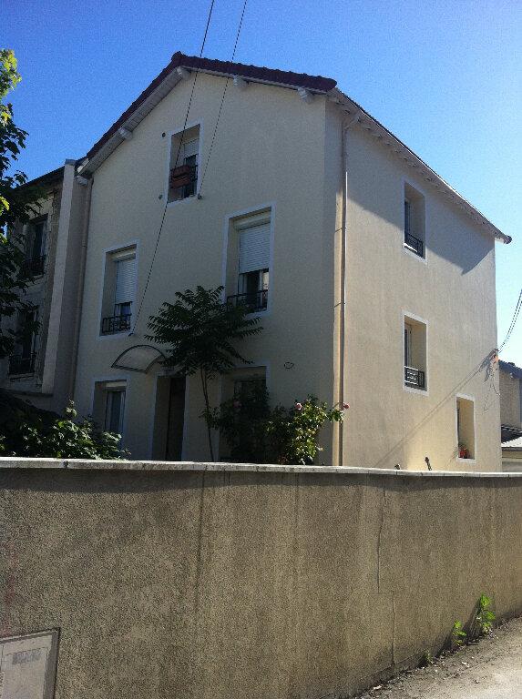 Appartement à louer 2 24.2m2 à Houilles vignette-1