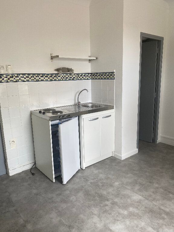 Appartement à louer 2 24.2m2 à Houilles vignette-4