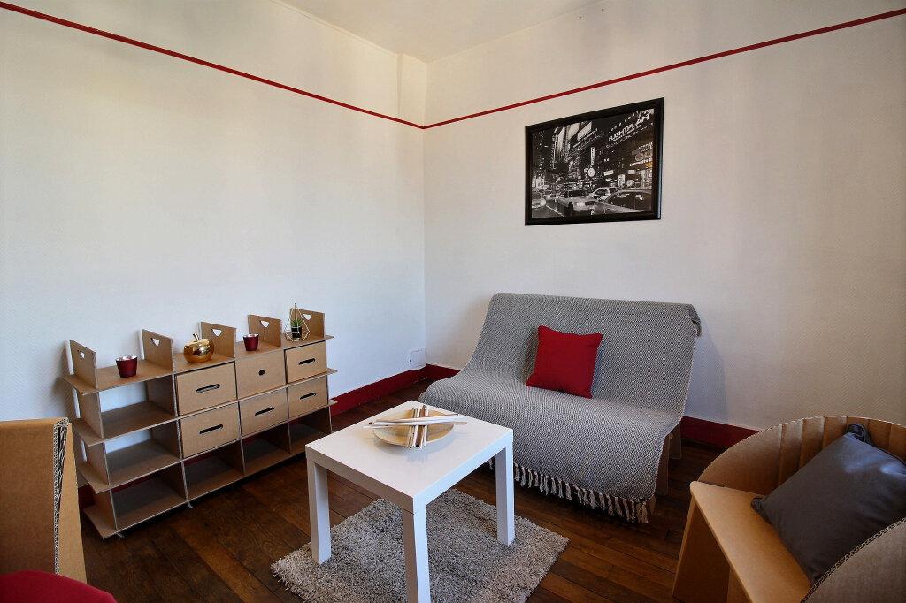 Appartement à louer 2 31.49m2 à Houilles vignette-2