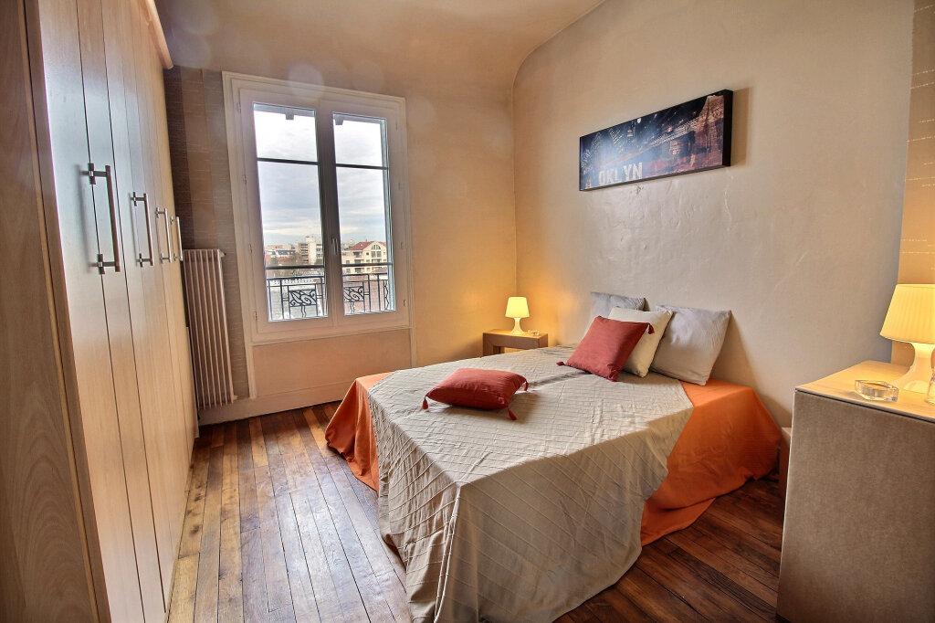 Appartement à louer 2 31.49m2 à Houilles vignette-4