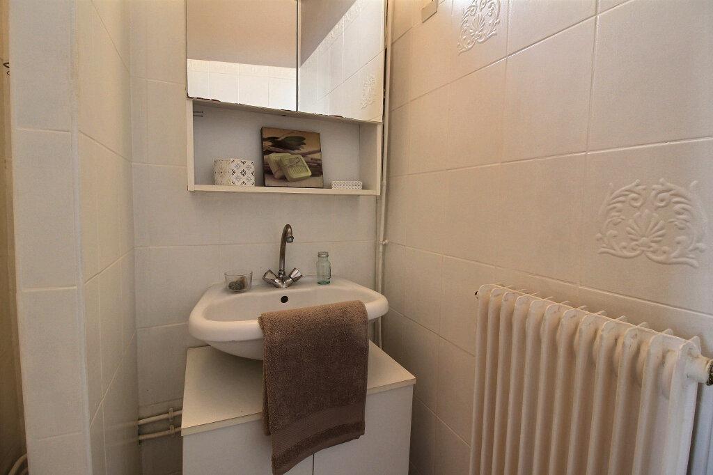 Appartement à louer 2 31.49m2 à Houilles vignette-5
