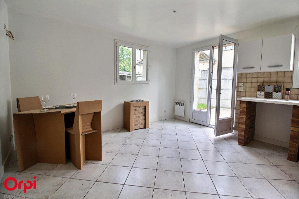 Maison à vendre 3 60m2 à Sartrouville vignette-2