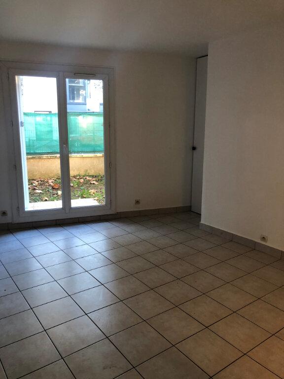 Appartement à louer 1 20.09m2 à La Garenne-Colombes vignette-1